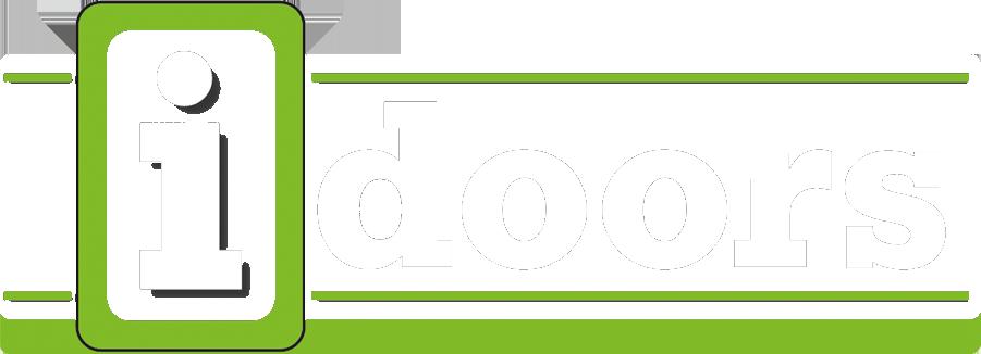 idoors Πόρτες Ασφαλείας