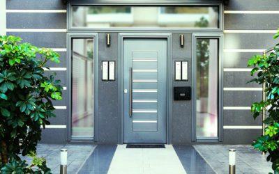 Πόρτες εισόδου πολυκατοικίας τι πρέπει να γνωρίζετε.