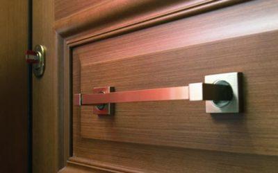 Πόρτες Ασφαλείας Χρήσιμες Πληροφορίες