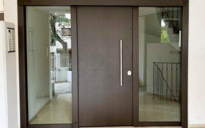 Πόρτες ασφαλείας. Τι θα πρέπει να γνωρίζουν – προσέχουν οι ιδιοκτήτες μιας πόρτας ασφαλείας